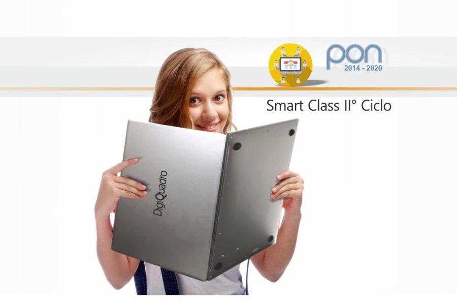 Smart class secondo Ciclo